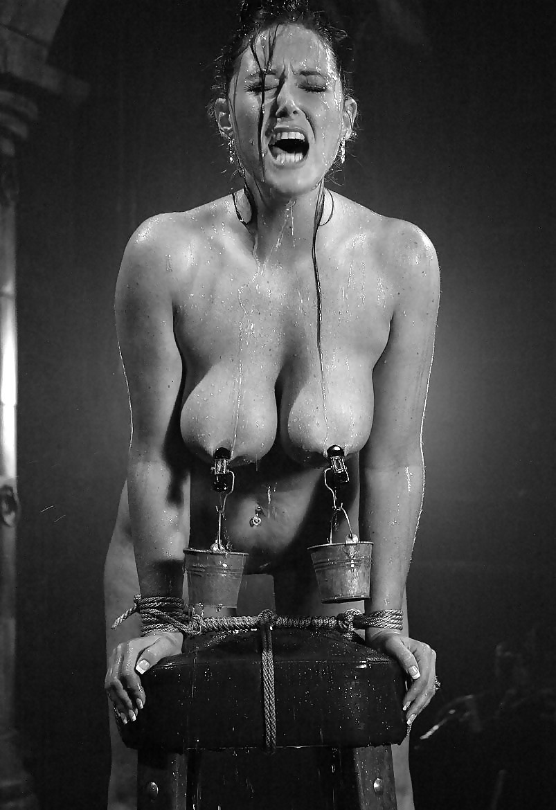 Pictures 1  Breast Torture-9300