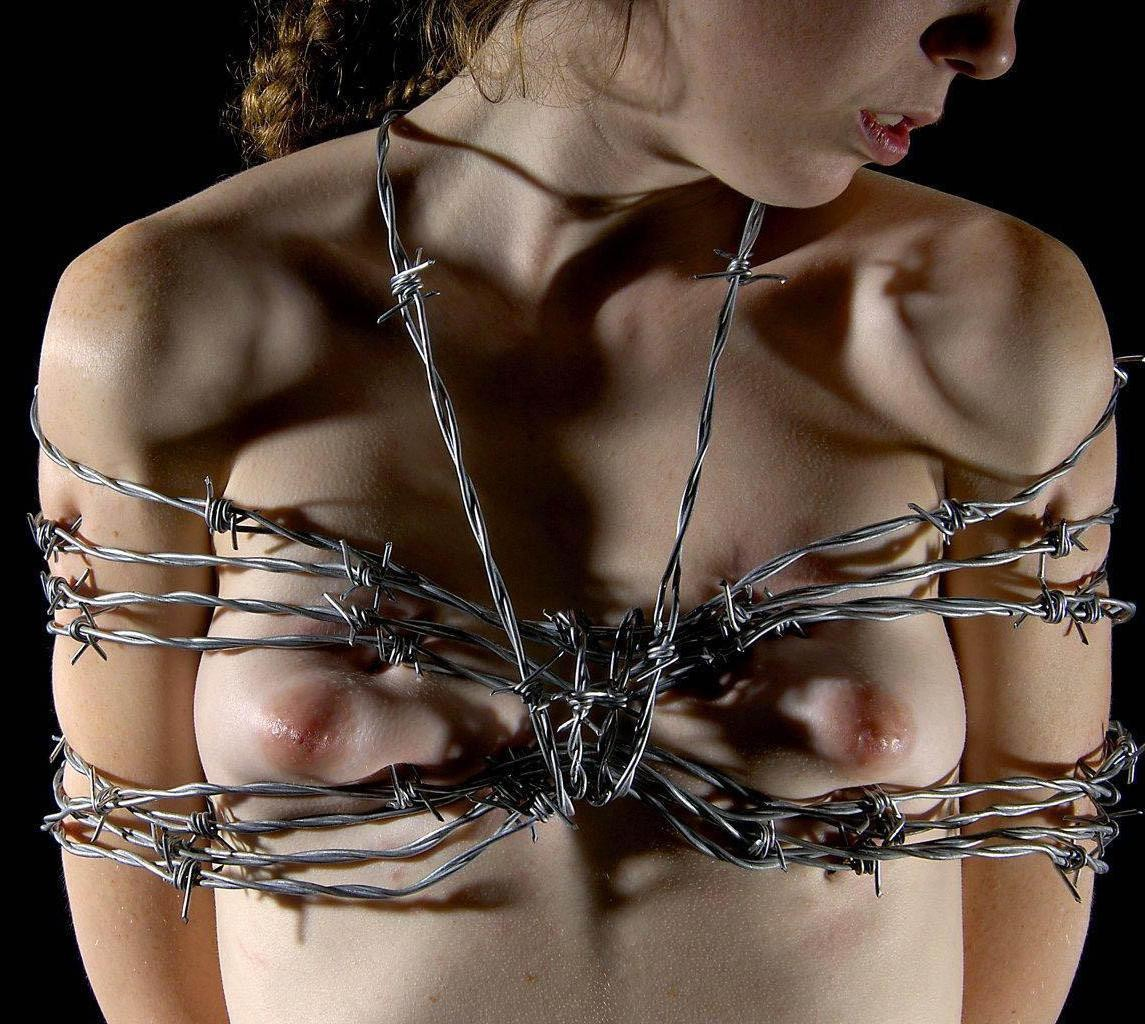 Join. big tits bra bondage