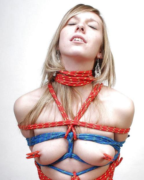 Clamped Nipples 48