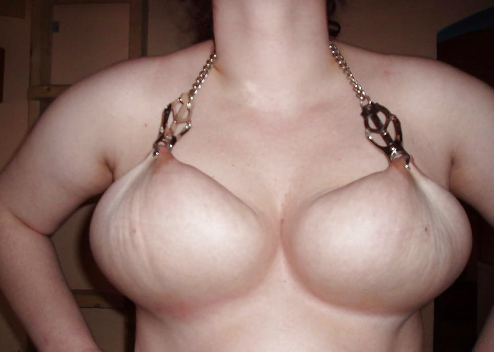 Nipple Bondage Stories 62